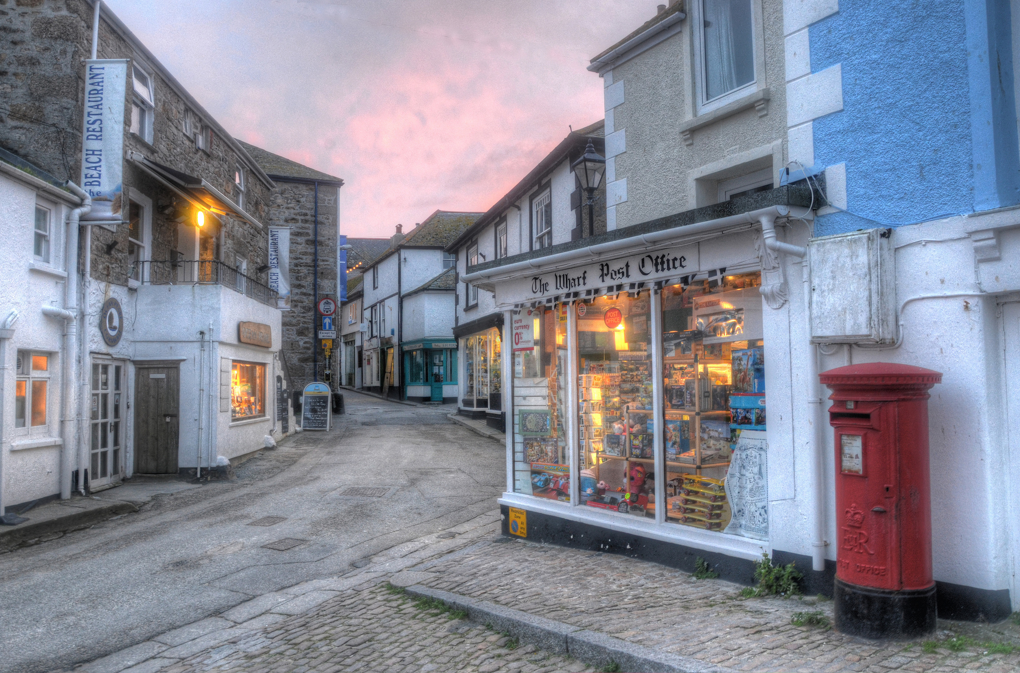 Shoptiques Fashions in South West England