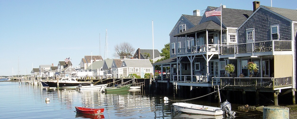 Shoptiques Fashions in Nantucket
