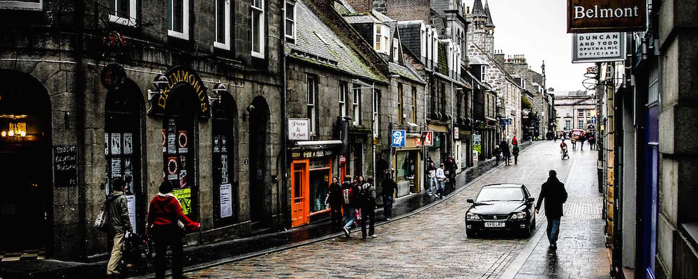 shop the best boutiques in aberdeen east scotland