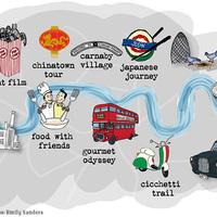 London Restaurant Festival 662 385 Lrf 7