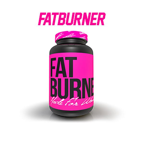 Fat burner supplements for women
