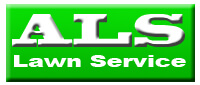 Website for ALS Lawn Service