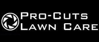 Website for Pro-Cuts Lawn Care of Northwest LA, LLC