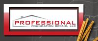 Website for Professional Foundation Repairs, LLC