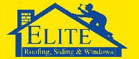 Website for Elite Roofing, Siding & Windows LLC