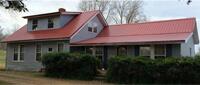 Website for Cenla Home Repair