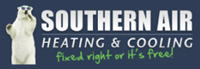 Website for Southern Air