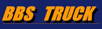 Website for BBS Truck, Inc.