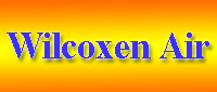 Website for Wilcoxen Air, Inc.