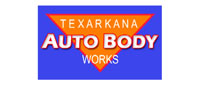 Website for Texarkana Auto Body Works, Inc.