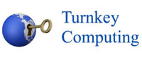 Website for Turnkey Computing, LLC