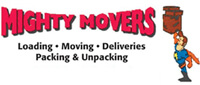 Website for T.J.'s Mighty Movers, LLC