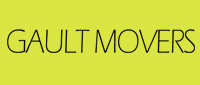 Website for Gault Movers