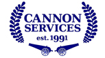 Website for Cannon Services
