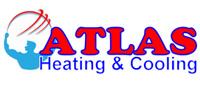 Website for Atlas Cooling, LLC