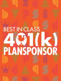 Best in Class 401(k) Plans