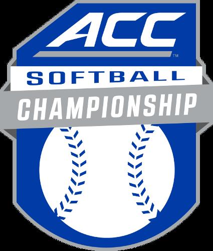 2019 Softball Championship Atlantic Coast Conference Official