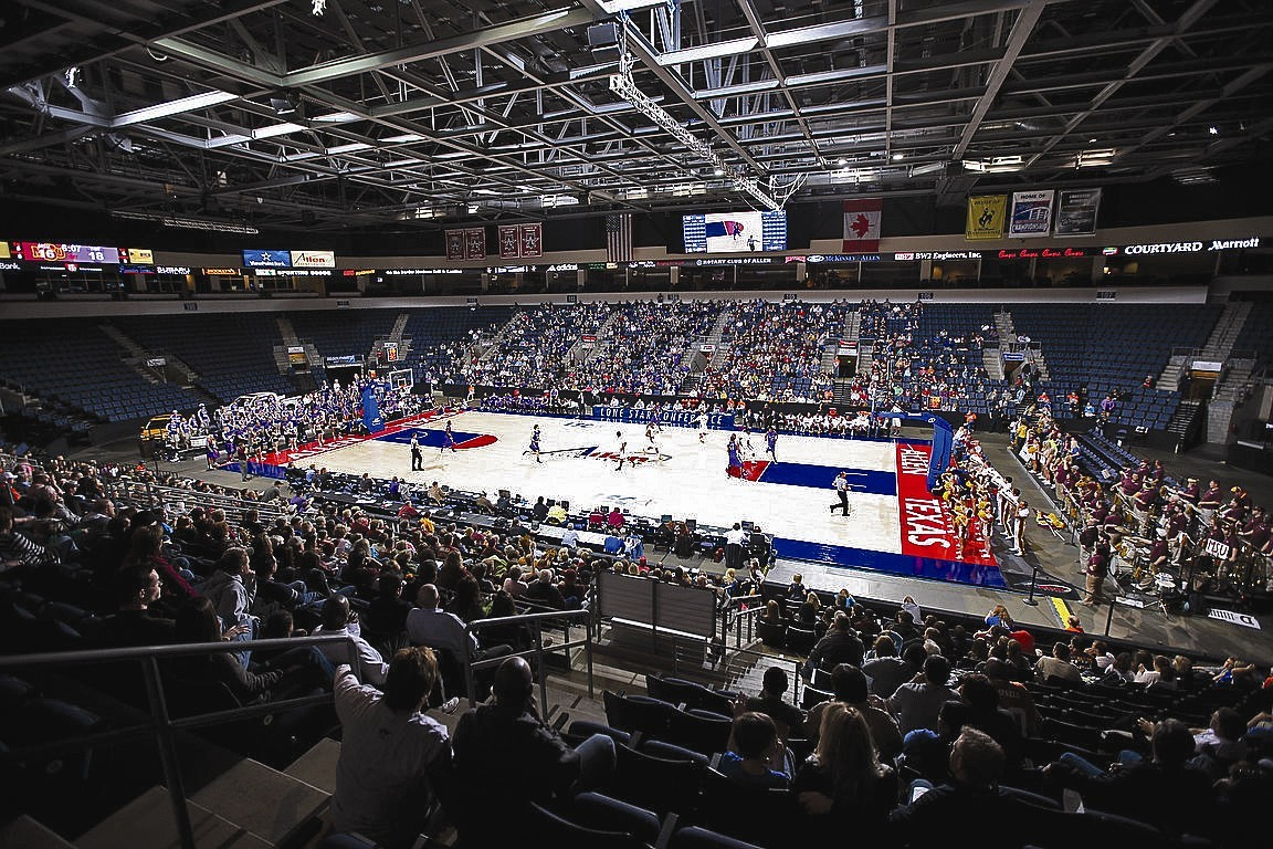 Lsc Basketball Championship Tickets On Sale At Asu Ticket