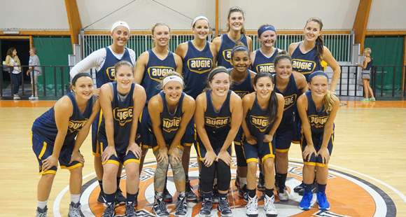 Augustana College - Augustana women's basketball: Italy by ...