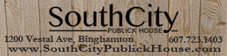 South City Publick House