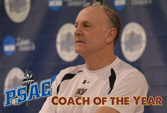 Bloomsburg huskies marvin named psac women 39 s swim coach of the year for Bloomsburg university swimming pool