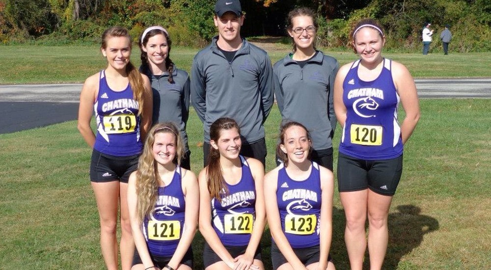 cross hill cougar women Cross country 9/14/2018 7:48:00 pm by athletic communications  for the  pepperdine women's and men's cross country teams at the cougar classic   scotts valley hs), 10th place, 24:35 sophomore kyle johnson (rochester hills,  mich.
