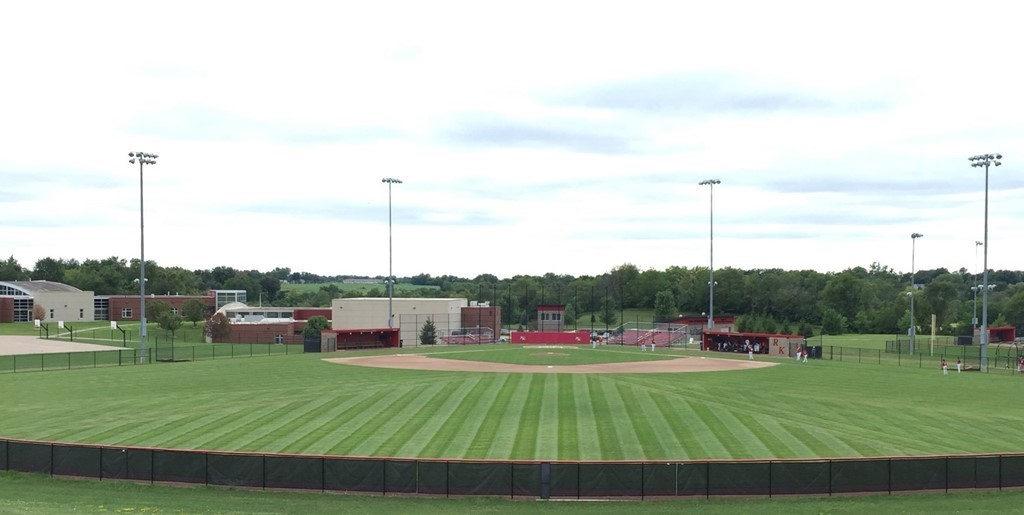 Clinton high school durgin complex baseball field durgin complex baseball field malvernweather Images