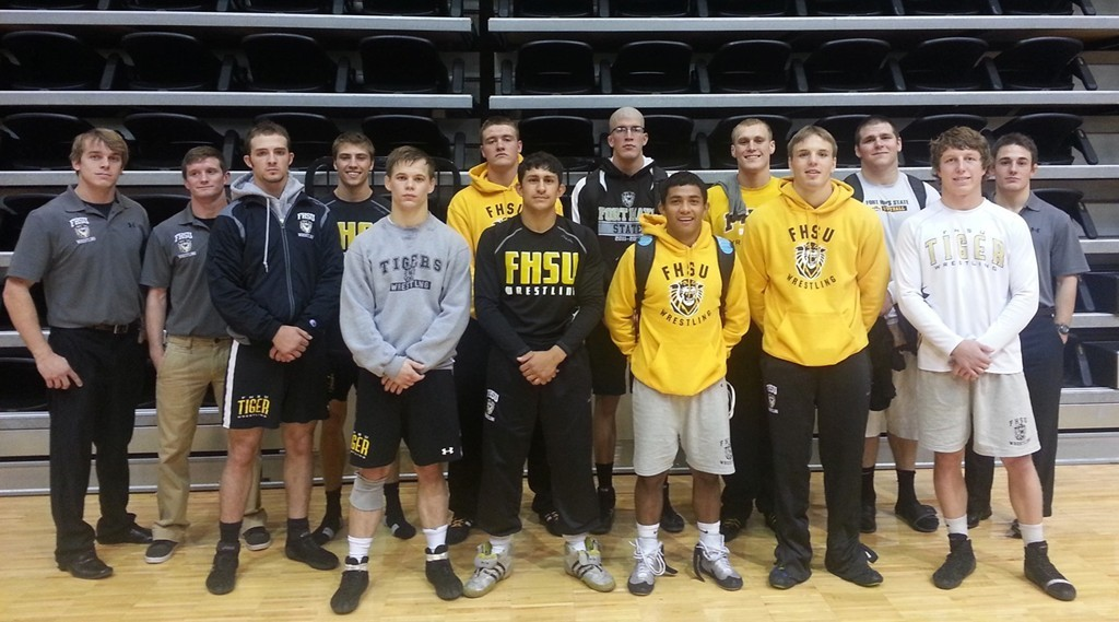 the death of a teammate at fort hays state university volleyball team Local sports in brief the elder fletcher will run with his northwestern oklahoma state teammates today in hays in a meet at fort hays state university.