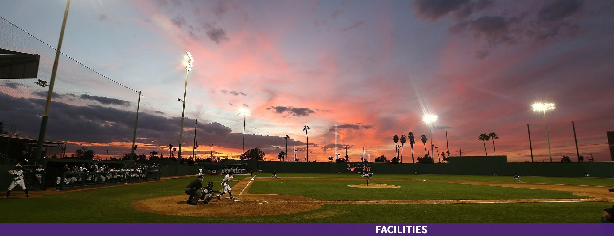 grand canyon university Grand canyon university made it into the san francisco regional in the 16th  spot and looks forward to showcasing their talent on the big.
