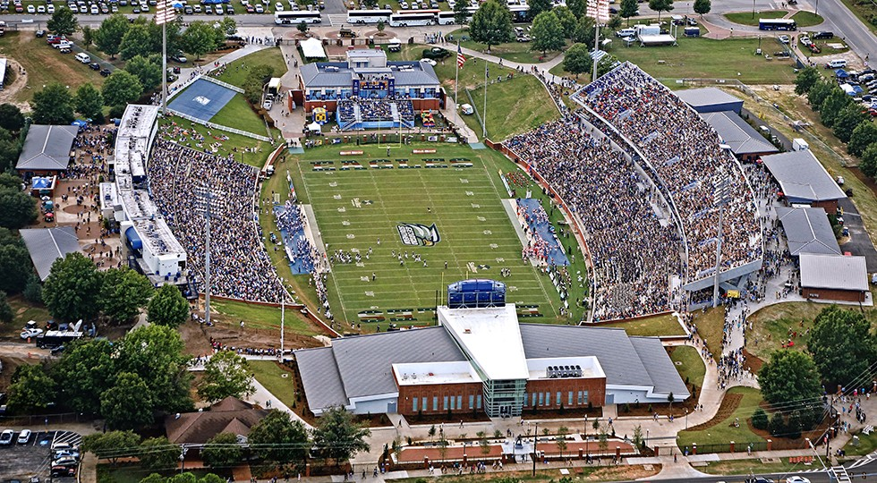 The Official Website Of Georgia Southern Athletics