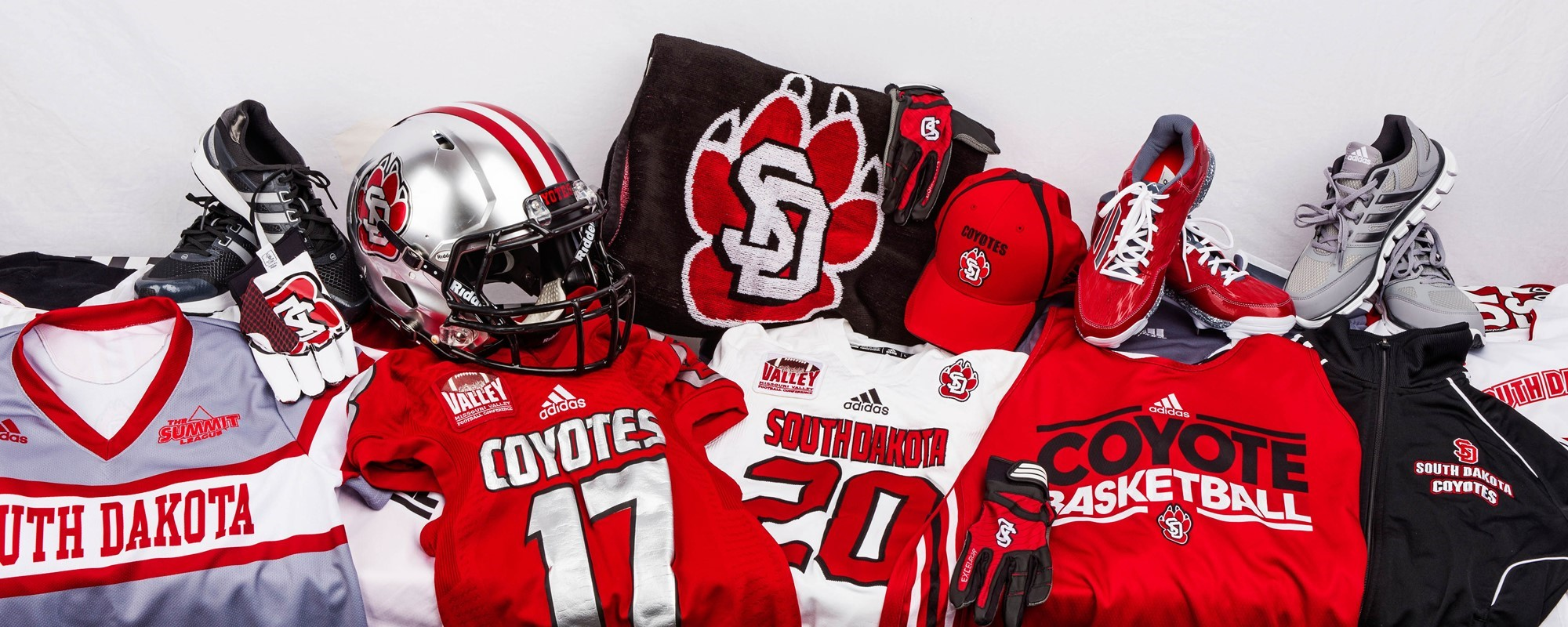 Athletic Gear - Campus Spotlight