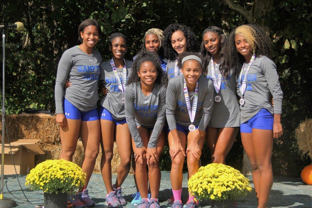 The Official Athletics Website of the Hampton University ...
