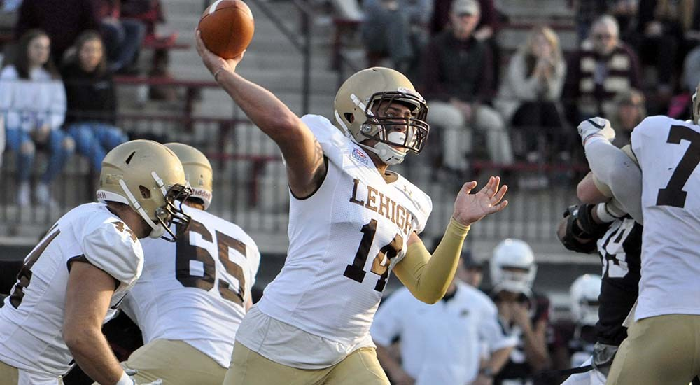 Lehigh Position Analysis: Skill Positions (QB, RB, WR, K, RS)