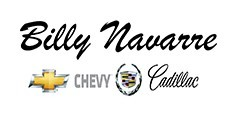 Billy Navarre-New Logo