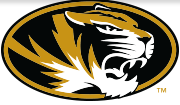 University of Missouri Athletics Header Logo