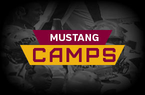 mustang camps