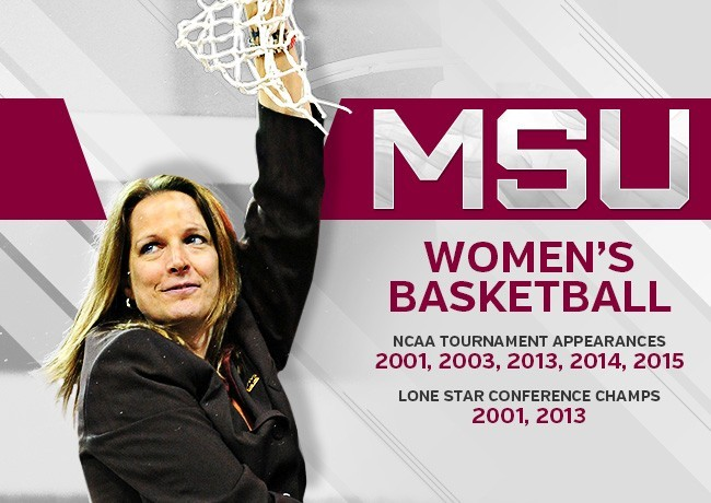 WE ARE MSU -- Women's Basketball (May 8, 2015)