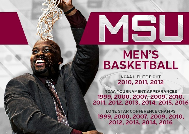 WE ARE MSU: MEN'S BASKETBALL (May 10, 2016)