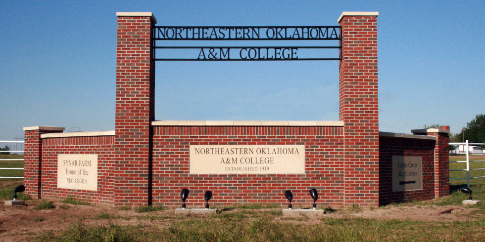The Official Site of Northeastern Oklahoma A&M College ...