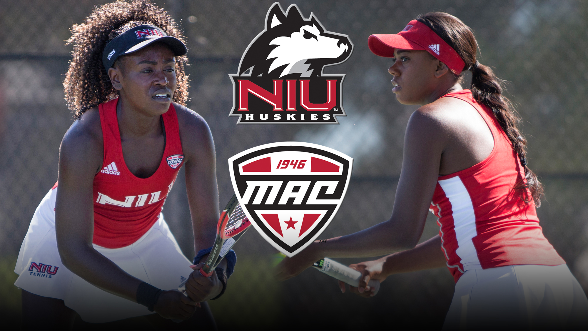 NIU Women's Tennis Sweep MAC's Weekly Awards - The ...