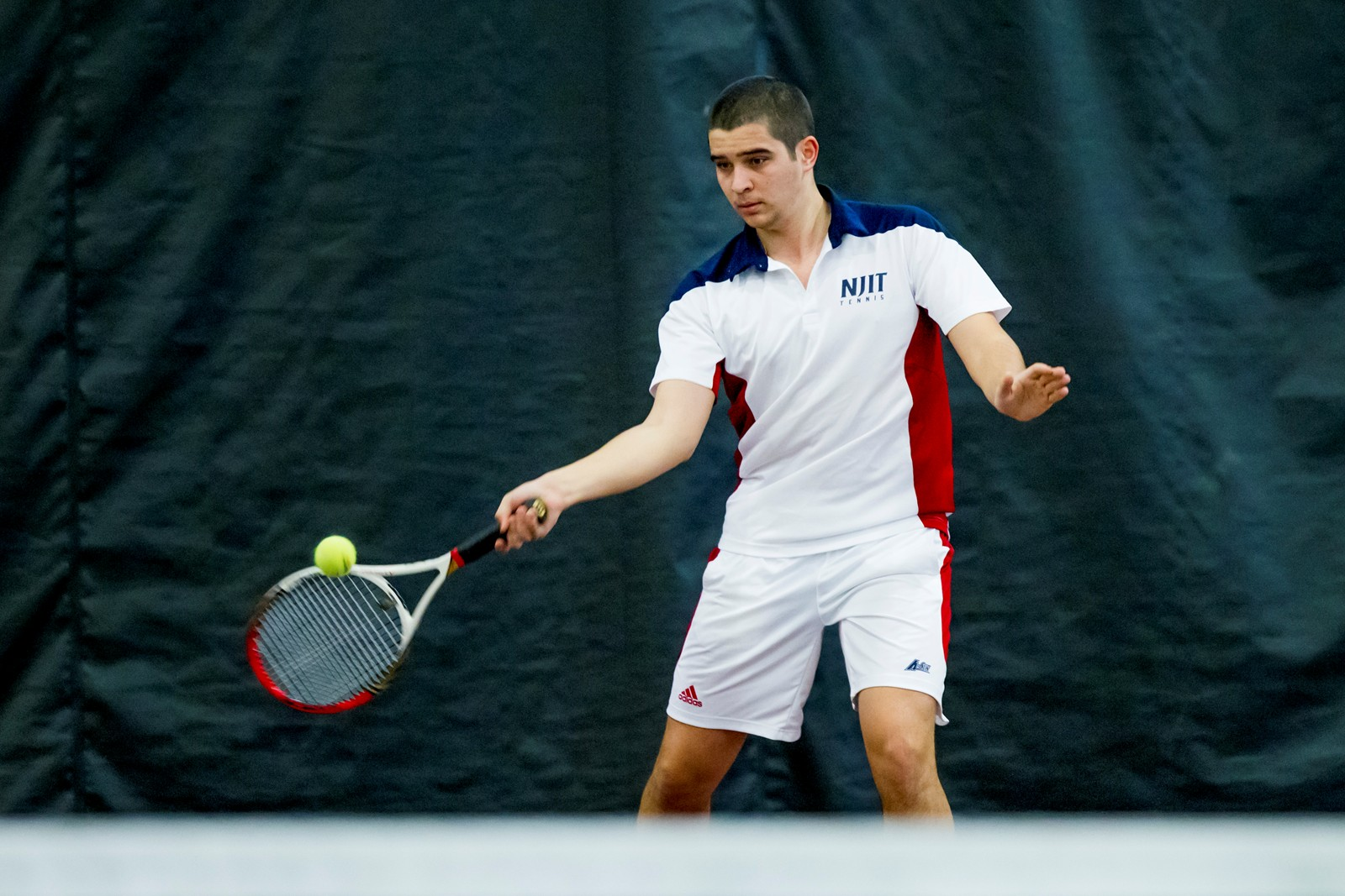 New jersey institute of technology men 39 s tennis defeats Stony brook swimming pool hours