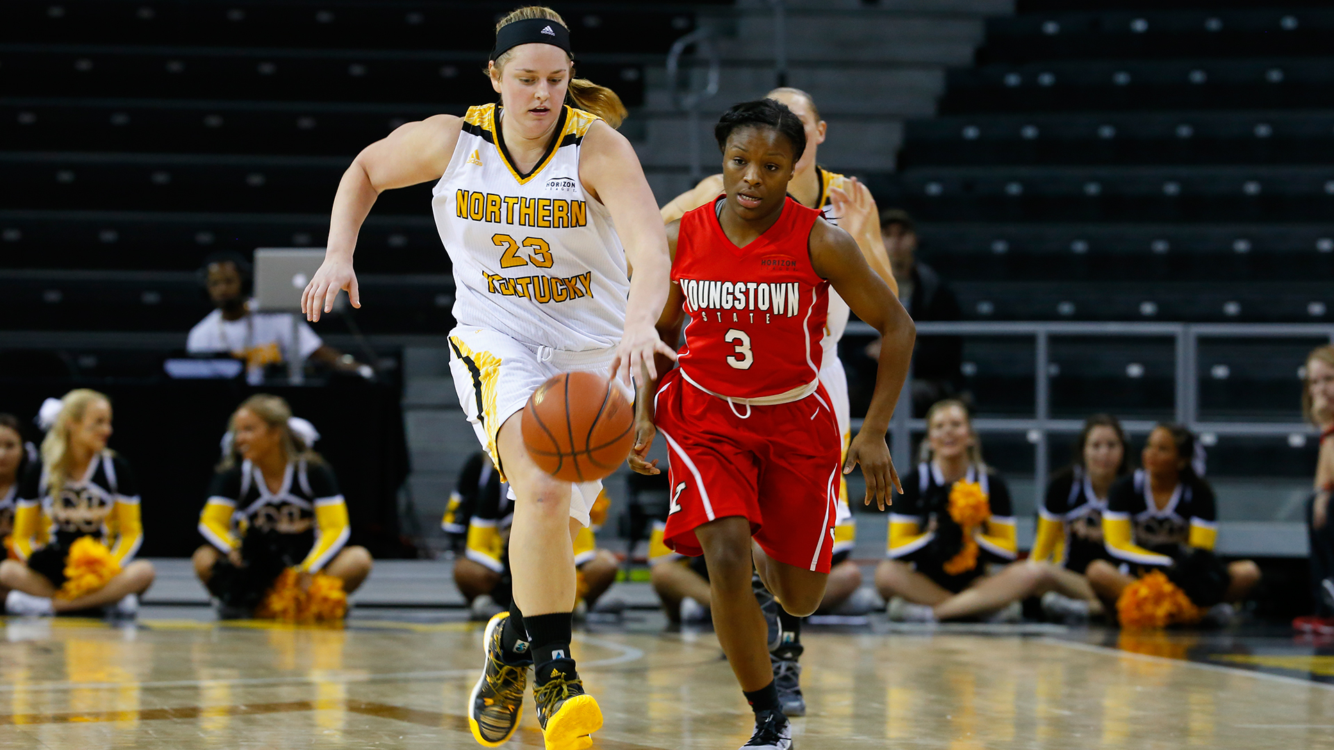 @NKUNorseWBB earns first League win with overtime victory over YSU - NKU Athletics