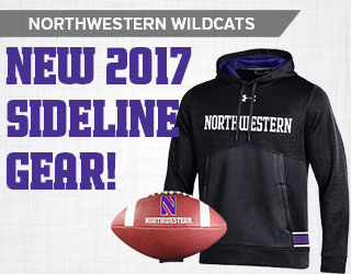 2017 Football Sideline Gear Ad