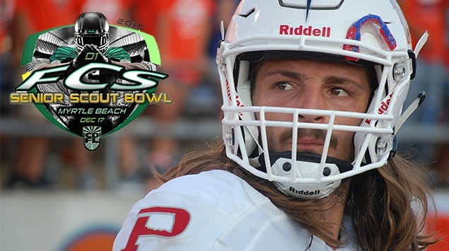 Truelove Invited to Play in FCS Senior Scout Bowl ...