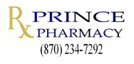 Prince Pharmacy Web AD