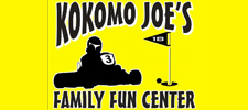 Kokomo Joe's Footer