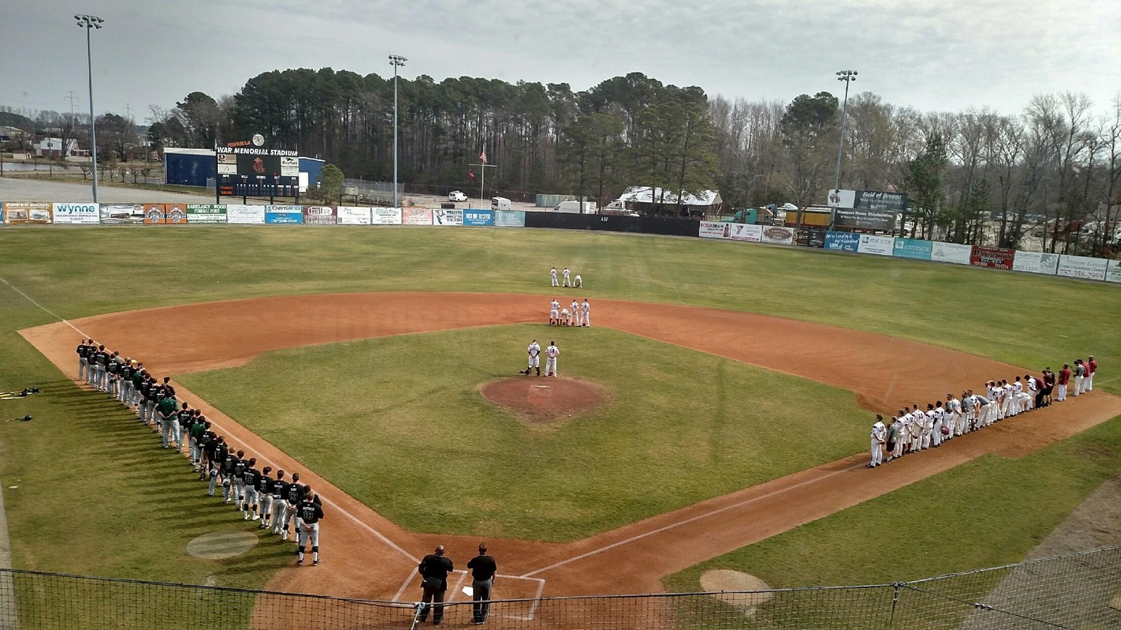 Saint Vincent Bearcats Martin Leads Svc To Series Sweep In Virginia