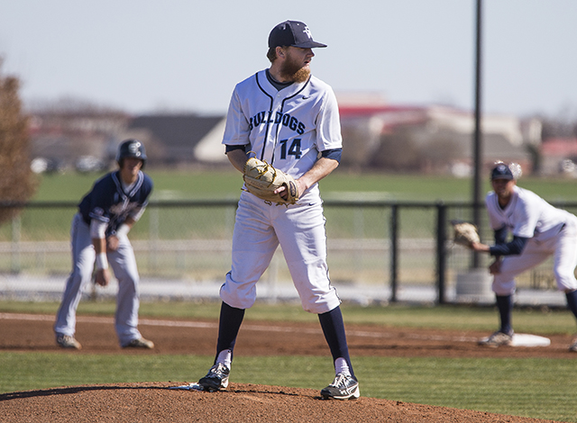 Southwestern Oklahoma State University Athletics - Bulldogs Blast Southern Nazarene for Saturday ...