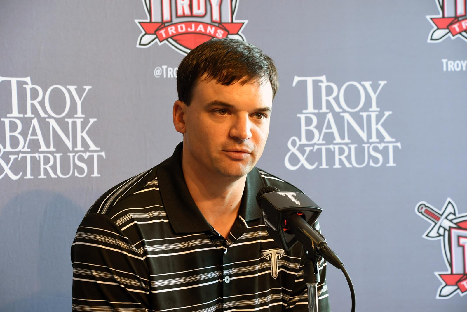 Neal Brown Press Conference - Austin Peay Game - The ...