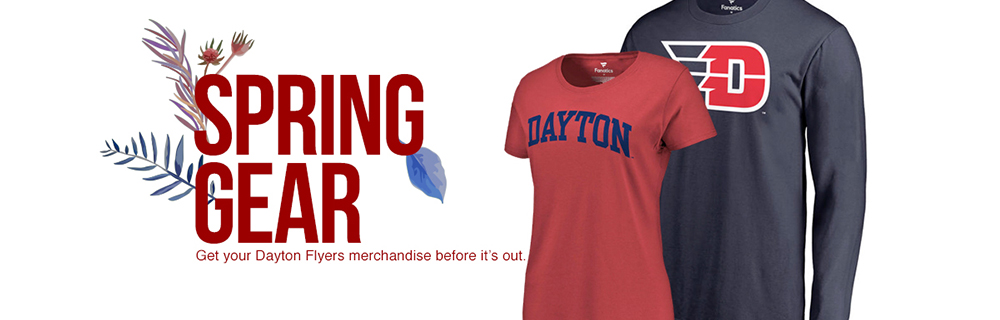2017 spring gear team shop online